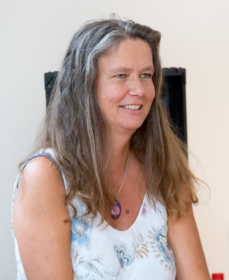 Andrea Roder